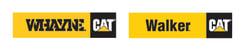 Whayne logo & Walker logo - cat approved-01